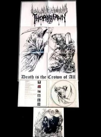 Thornspawn - Death Is the Crown of All