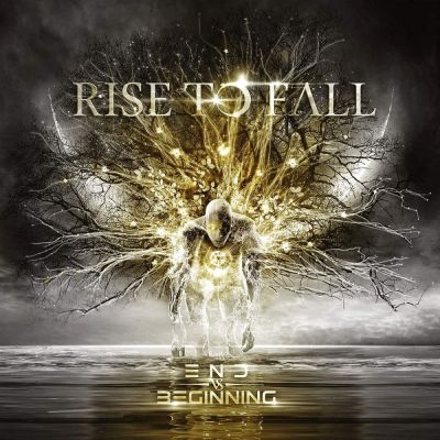 Rise to Fall - End vs Beginning cover art
