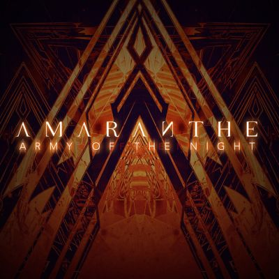 Amaranthe - Army of the Night