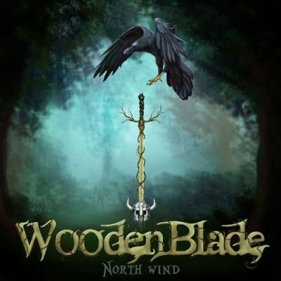 Wooden Blade - North Wind