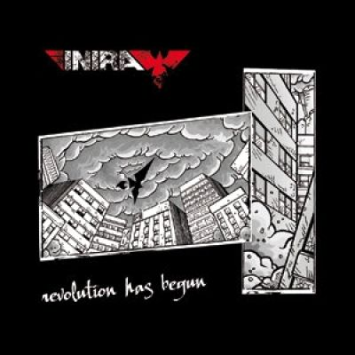 Inira - Revolution Has Begun