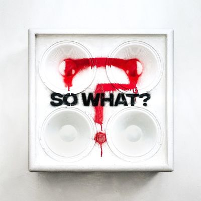 While She Sleeps - So What?