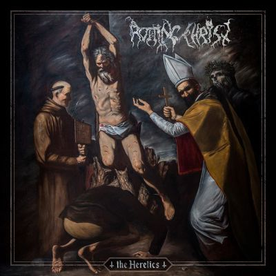 Rotting Christ - The Heretics