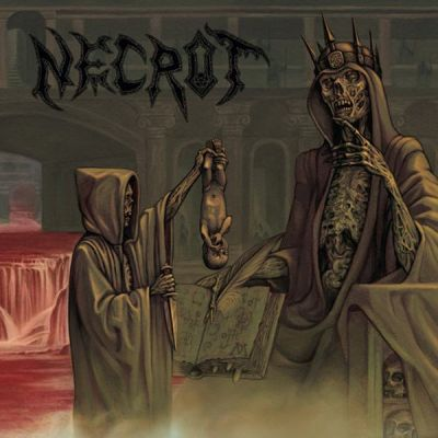Necrot - Blood Offering