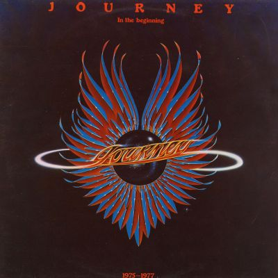 Journey - In the Beginning