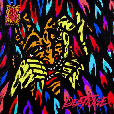 Destrage - The Chosen One