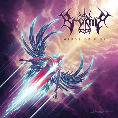 Brymir - Wings of Fire