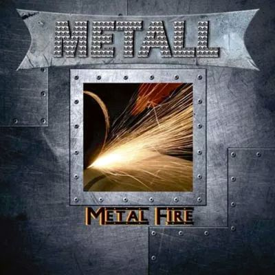 Metall - Metal Fire