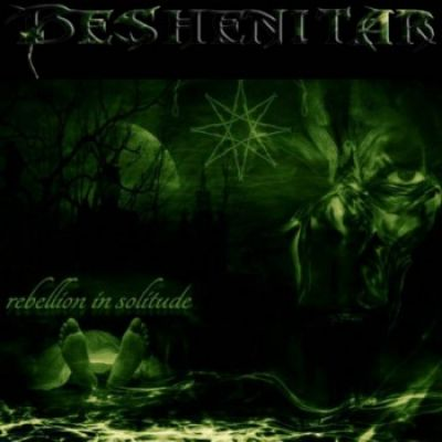 Beshenitar - Rebellion in Solitude