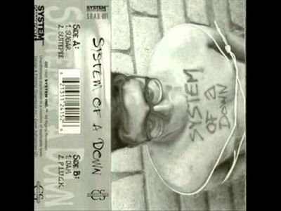 System of a Down - Demo Tape #1