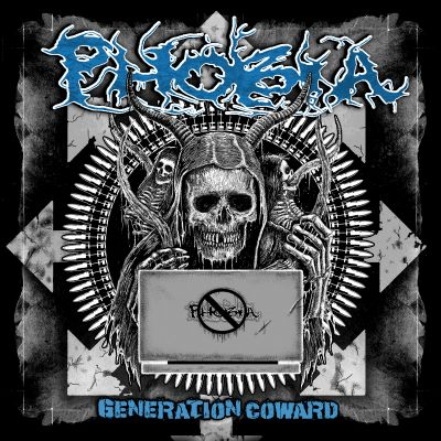 Phobia - Generation Coward