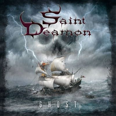 Saint Deamon - Ghost