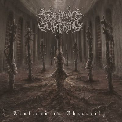 Fixation on Suffering - Confined in Obscurity
