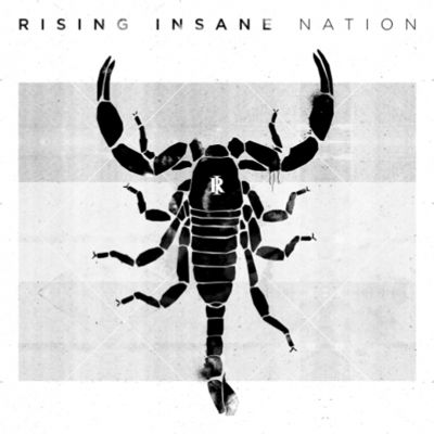 Rising Insane - Nation