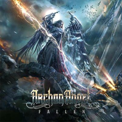 For fans of Savatage: Archon Angel 134302-Archon-Angel-Fallen