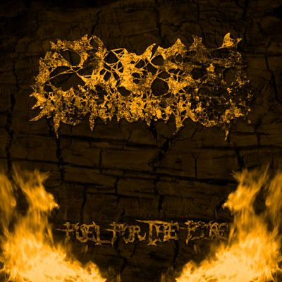 Flesh Incineration - Fuel For The Fire