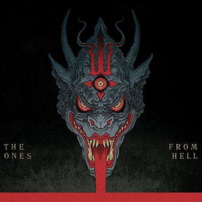 Necrowretch - The Ones from Hell