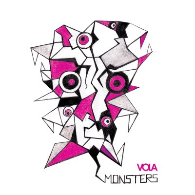 VOLA - Monsters