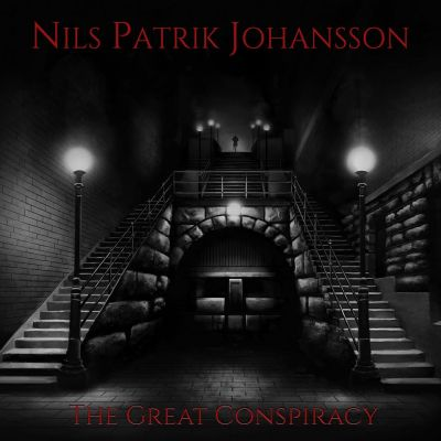 Nils Patrik Johansson - The Great Conspiracy