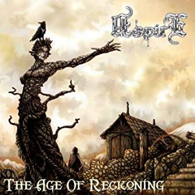 Aspire - The Age of Reckoning