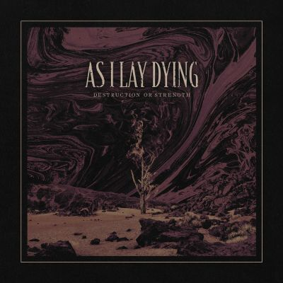 As I Lay Dying - Destruction or Strength