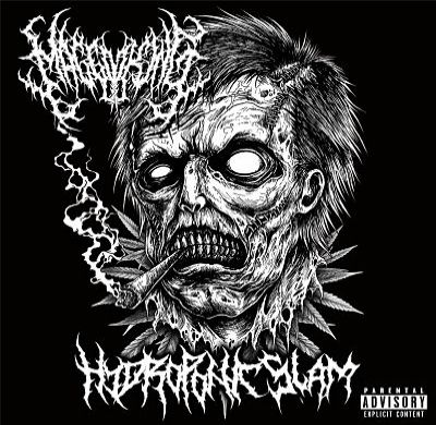 Maggot King - Hydroponic Slam