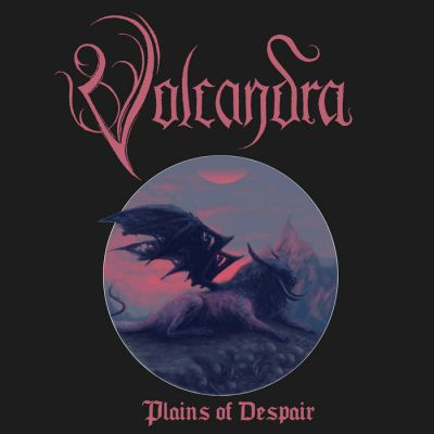 Volcandra - Plains of Despair