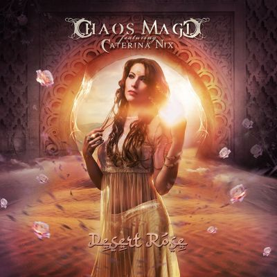 Chaos Magic - Desert Rose