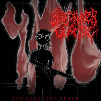 SledgeHammerGenocide - The Splatter Shack