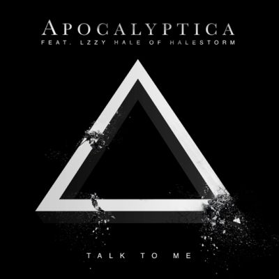 Apocalyptica - Talk to Me (feat. Lzzy Hale)