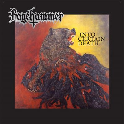 Ragehammer - Into Certain Death