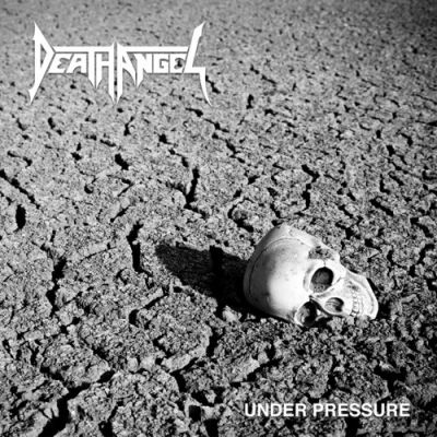 Death Angel - Under Pressure