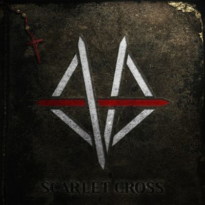 Black Veil Brides - Scarlet Cross