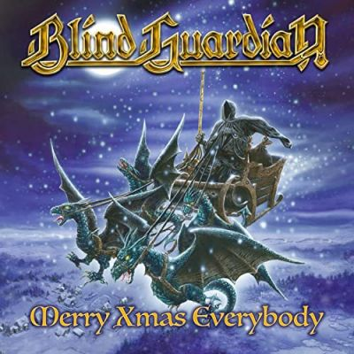 Blind Guardian - Merry Xmas Everybody (Slade cover)
