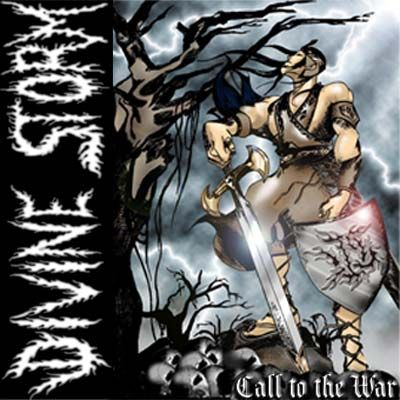 Divine Storm - Call to the War