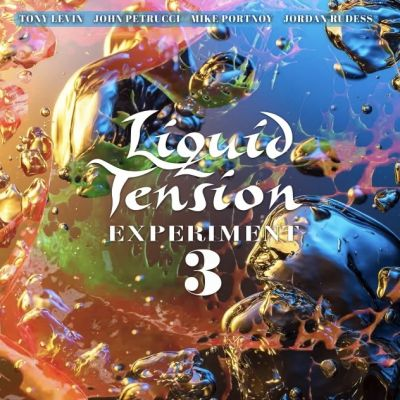 Liquid Tension Experiment - Liquid Tension Experiment 3