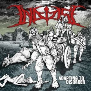 In Demise - Adapting to Disorder