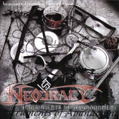 Neocracy - Instruments of Abandonment