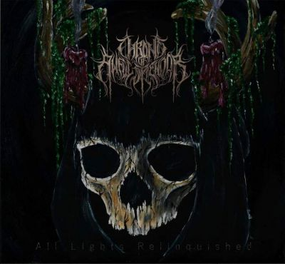 Throne of Awful Splendor - All Lights Relinquished