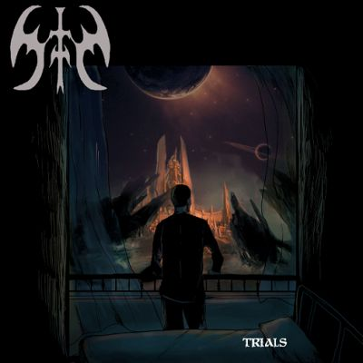 Walking Through the Storm - Trials