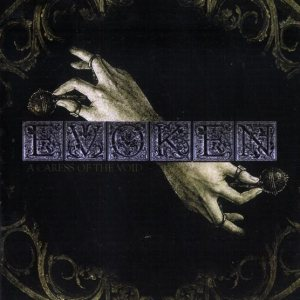 Evoken - A Caress of the Void cover art