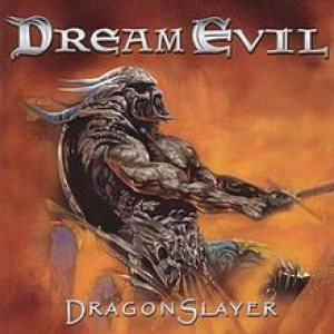 Dream Evil - Dragonslayer cover art