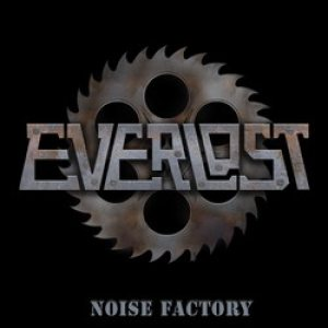 Everlost - Noise Factory cover art