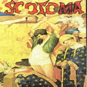 Scotoma - Outside the slaughter house