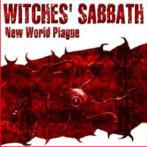 Witches' Sabbath - New World Plague cover art