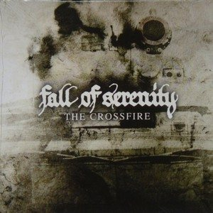 Fall Of Serenity - The Crossfire cover art
