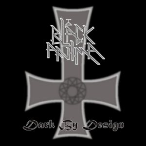 Black Anima - Dark By Design cover art