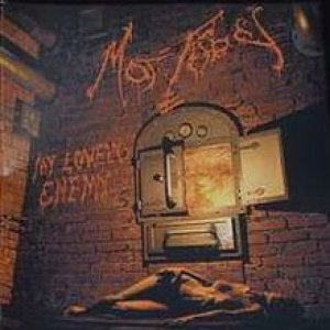 Mortis Dei - My Lovely Enemy cover art