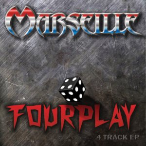 Marseille - Fourplay cover art