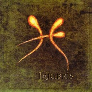 Hyubris - Hyubris cover art